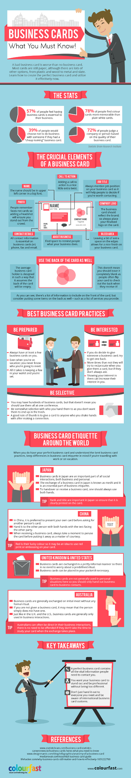 what you need to know about business cards