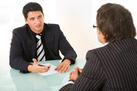 Interview Skills learned during a job search skills class